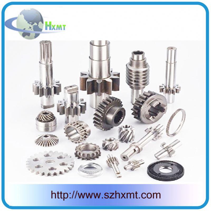 Custom precision stainless steel or alumium parts, enterprise lathe parts, CNC turning parts