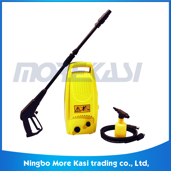 Car Wash Machine 1200W/220V High Pressure