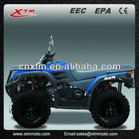XTM A300-1 atv 150cc manual