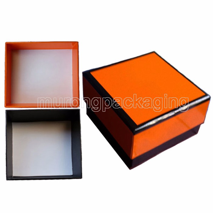 Wholesale Drawer Belt Storage Box Cardboard Belt Gift Boxes