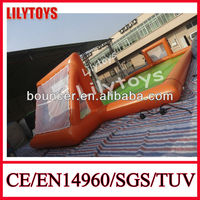 inflatable soccer arena,sports arena inflatable bounce