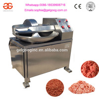 Vegetable And Meat Chopper Machine|Beef And Pork Meat Chopping And Stuffing Machine