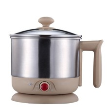 Hot selling electric steamboat cooker with low price