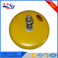 rubber adjusting machine leveling pad