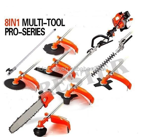 Pole Chainsaw Whipper Snipper Hedge Trimmer Brush Cutter Saw Tree