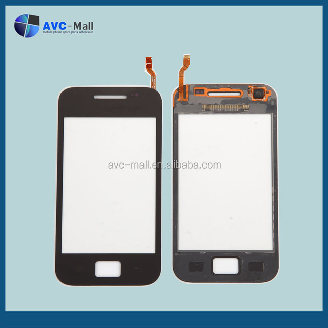 replacement for Samsung Galaxy Ace GT S5830i touch screen black