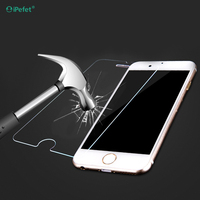 High Clear Premium 9H Hardness Tempered Glass Screen Protector For iPhone 6