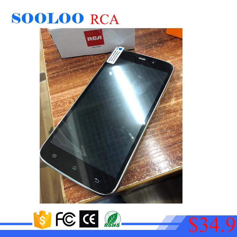 low cost mtk6580 5.5inch Chinese brand made in China android smart cellphone 3G mobile phone
