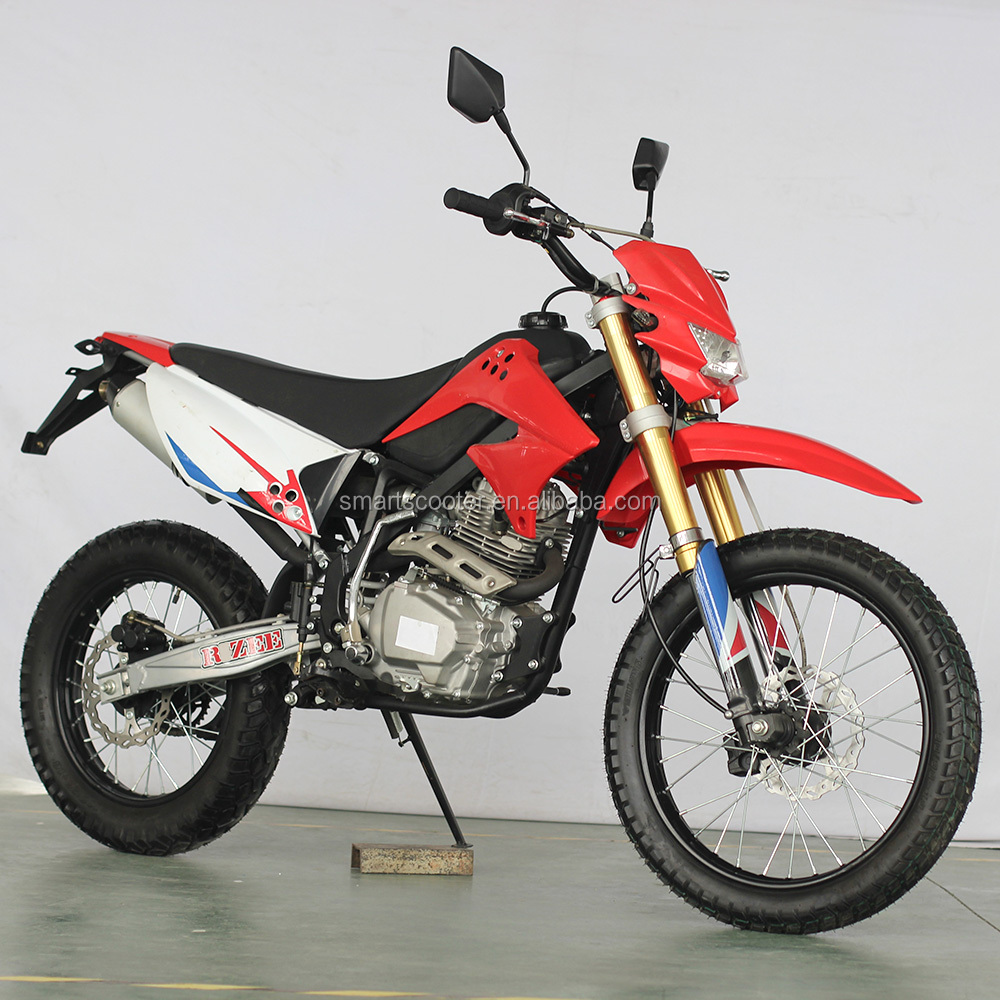 China Popular 250Cc Dirt Bike For Sale Cheap