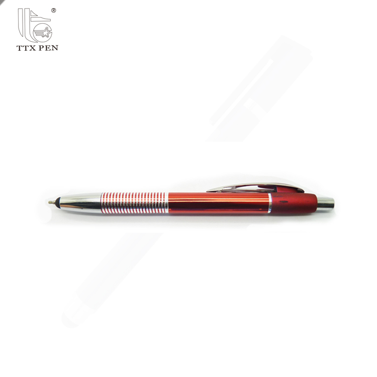office gift mop topper stylus pen