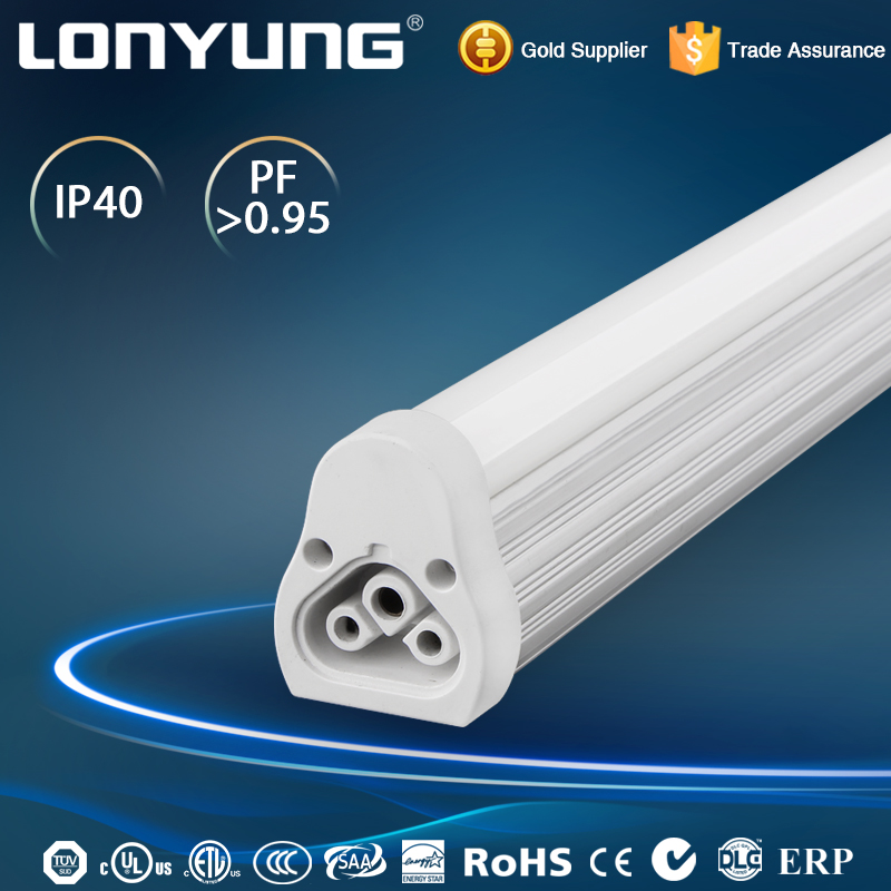 High bright restaurants 2700-6500K led light tubes