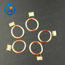 Professional Cheap inductorl id card 13.56mhz rfid reader coil