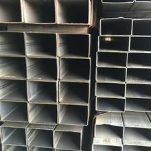 ERW,ERW welded cold rolled Q235 rectangular/square carbon steel pipe/ tube,tube8