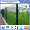 Triangular Bends Welded Wire Mesh Fence
