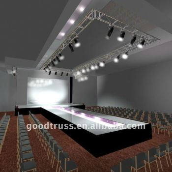 Fashion Show Event Conference Catwalk Floor Buy