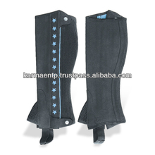 Horse riding chaps / Leather chaps / chaps