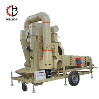Grain Seed Cleaning Machine For Wheat