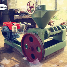15-20T/24H Vegetable Seeds 6YL-165 Screw oil processing machine