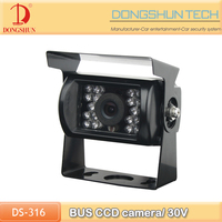 truck rear view camera system Made in China