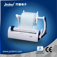 Dental Sterilization sealing machines for plastic bags