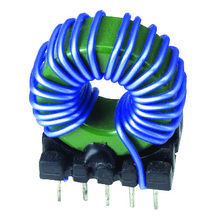 High Quality toroidal Toroid Core Common Mode 3 pin Inductor