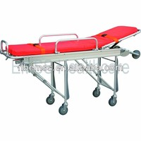 Ambulance folding stretcher EDJ-012