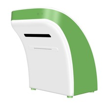 Friendly Filter Automatic jet hand dryer