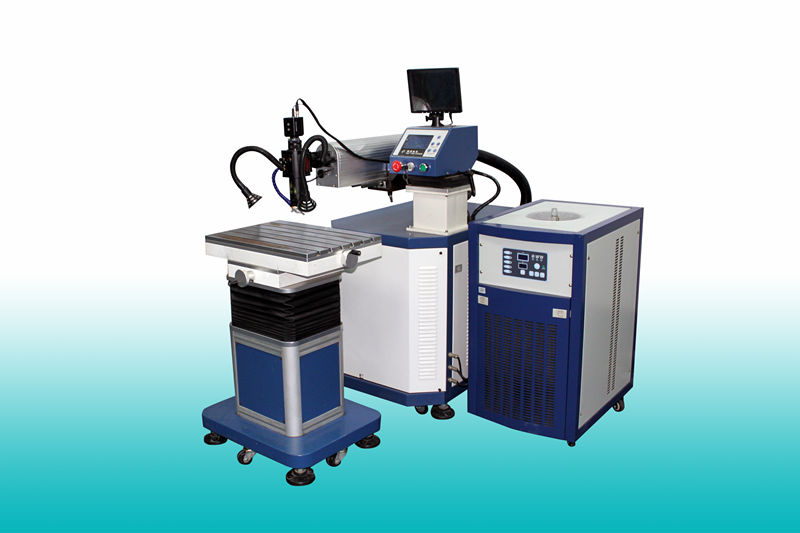 High quality micro laser welding machine price