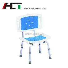 Disposable Toilet Seat Cover Bath Chair Swivel Shower Seat Corner High Chair For Elderly