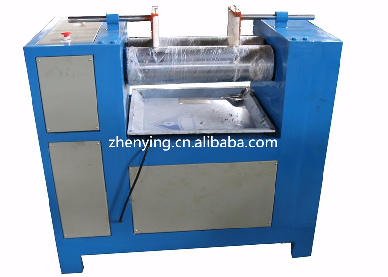 Zhen Ying color matching machine introduction