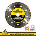Diamond Turbo Rim 115mm Saw Blade for Marble