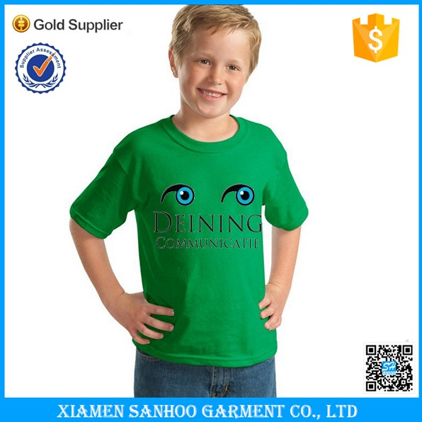 Custom tshirts bulk plain cotton t shirts cheap t shirts for Kids t shirts in bulk