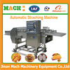 Breaded Peeled shrimps battering machine
