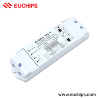 China Alibaba 15A 1 channel constant voltage 12v led dimmer switch lights