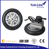 wheel motor design gear box Motor small powerful in wheel electric motor