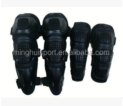 Motorcycle auto racing knee pad elbow pads automobile MTB ATV scooter knee guard protector