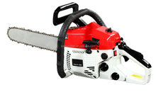 New Petrol chain saw of 25cc 32cc 45cc 52cc 58cc 62cc 72cc 92cc 102cc etc