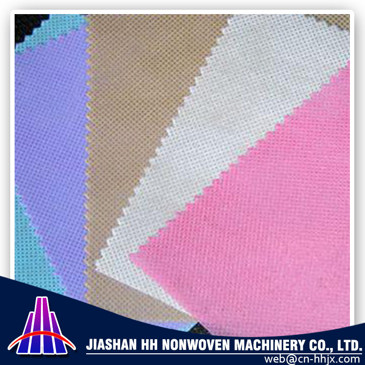 china wholesale recycled non-woven fabric , 100% polyester non-woven fabric