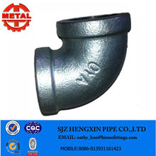 EN10242 MALLEABLE IRON PIPE FITTINGS WITH GOOD PRICE