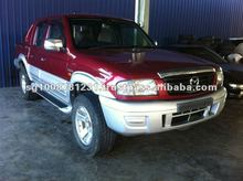 Mazda Fighter Used 4 wheel drive pick up