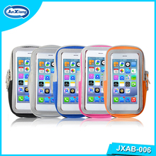 Fashion Outdoor Running Gym Sport Adjustable MP3 player Mobile Armband for iPod