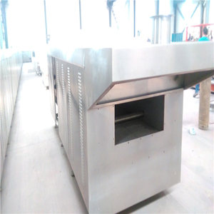 SAIHENG Commercial Automatic Bakery Gas Electric Bread Baking Oven / Bakery Machinery For Bread Making / Bread Baking Oven
