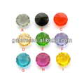 floating charm birthstones 12 month birthstones 5mm round birthstone