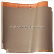 Light weight concrete fiberglass roof /roofing tile
