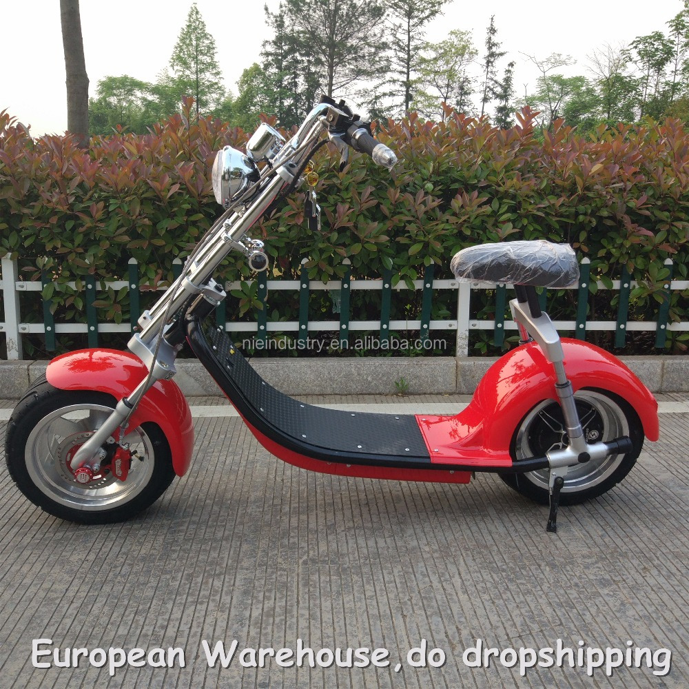 European Warehouse More New Style Best Electric Motorcycle Cub Motorcycle 1500W 60V 12AH 20AH