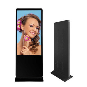 Network LCD Digital AdvertisIng Equipment with Android System