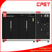 High quality TV power aging test system/burn-in equipment