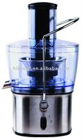 Stainless steel electric fruit juicer /power press juicer for sale