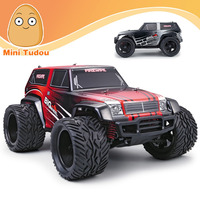 Minitudou Wholesale High Speed 2.4G RC Monster 1:12 Electric Desert Radio Control Car For Kids