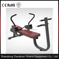 AB Bench/TZ-4007/pin loaded/Commercial gym equipment